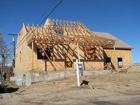 New Construction House for Sale in Utah